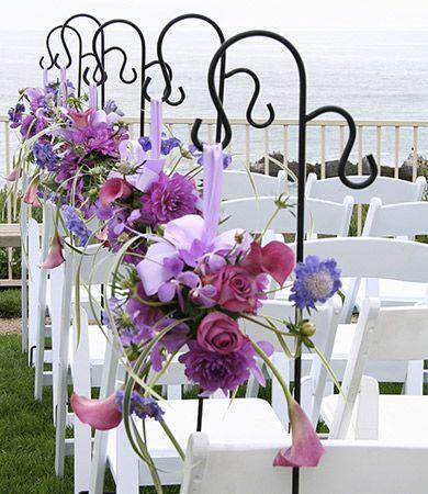 Hochzeit - Hochzeiten - Lavender & Lila
