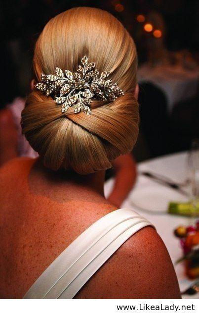 Mariage - Mariages - Coiffures