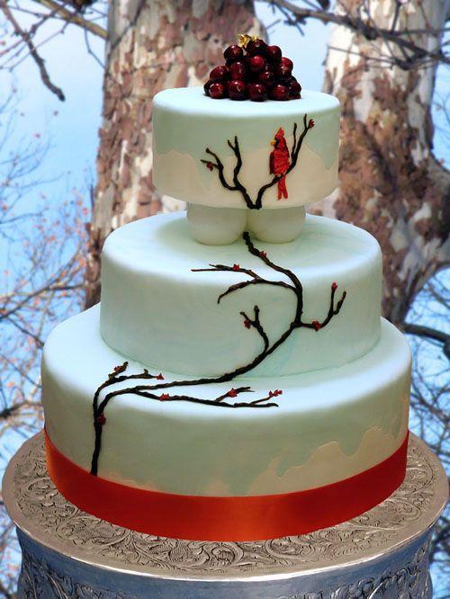 Свадьба - Wonderously Зима