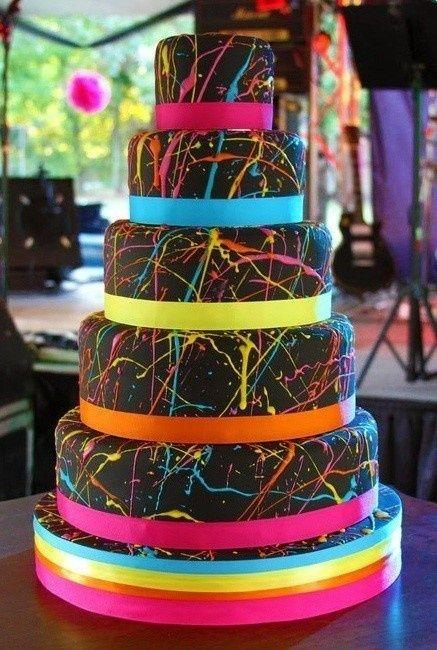 Rainbow wedding rainbow wedding 2080128 weddbook rainbow wedding junglespirit Gallery