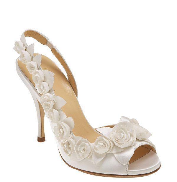 Mariage - Chaussures de mariée