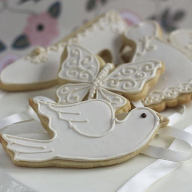 Свадьба - Свадебные печенья