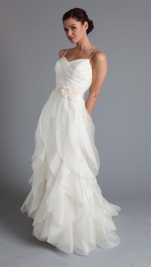 زفاف - حفلات الزفاف-BEACH-أثواب