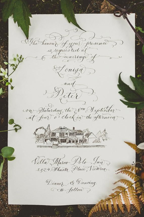 Wedding - Weddings-Invitations,Menus,Save The Date.....