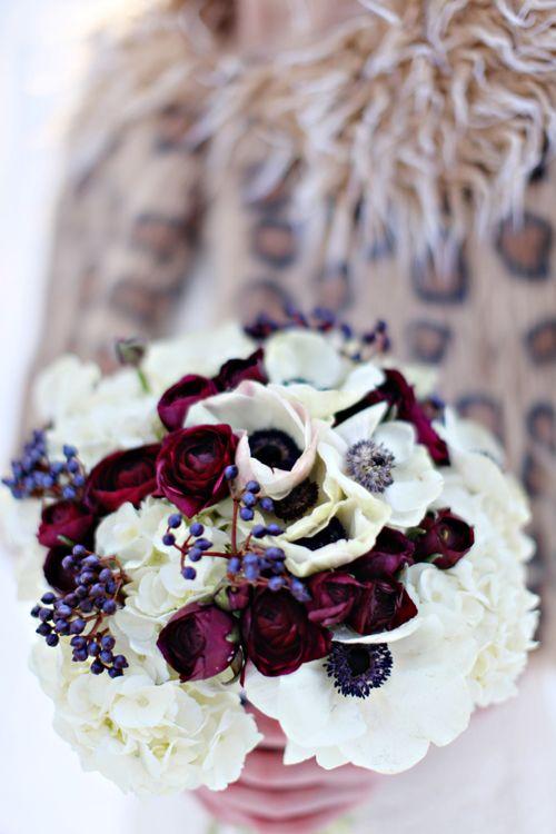 زفاف - باقات