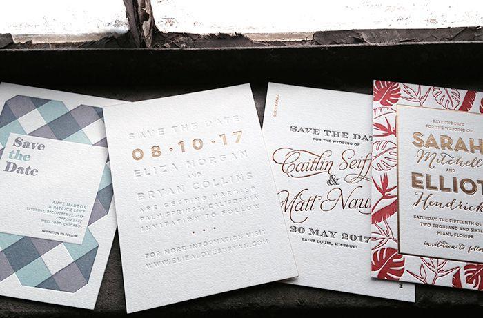 Wedding - Modern Wedding Inspiration