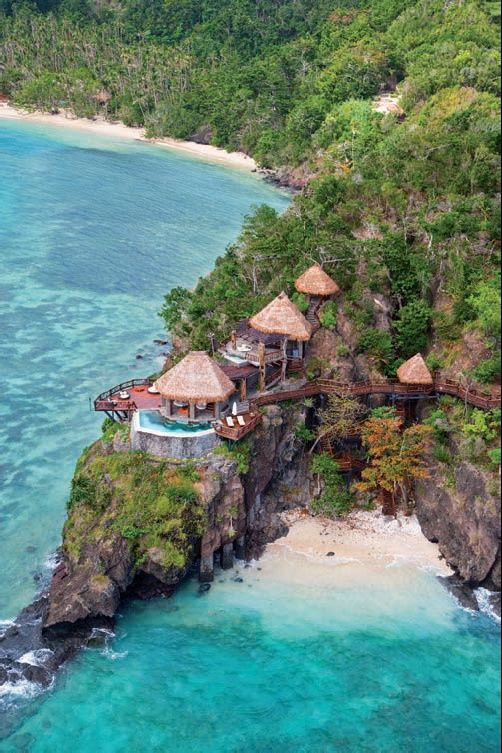 Wedding - Amazing Places In The World***