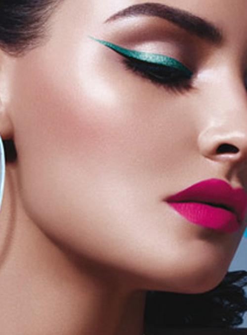 Boda - Make up #