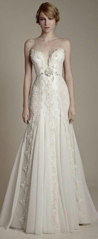 Mariage - Robes de mariée pour 2013 ❤ ️ 2014