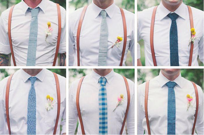 زفاف - عريس
