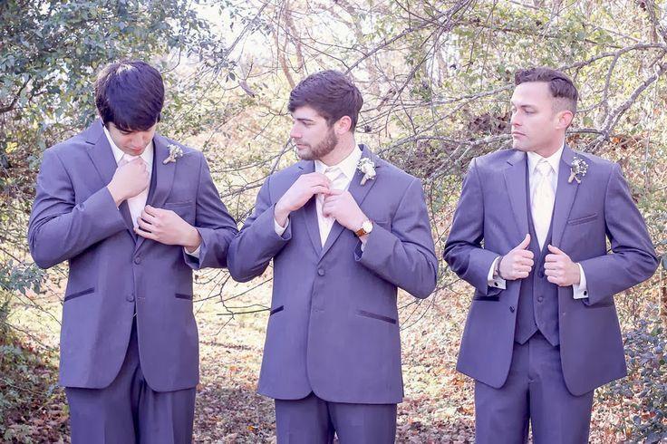 Mariage - Pour le marié