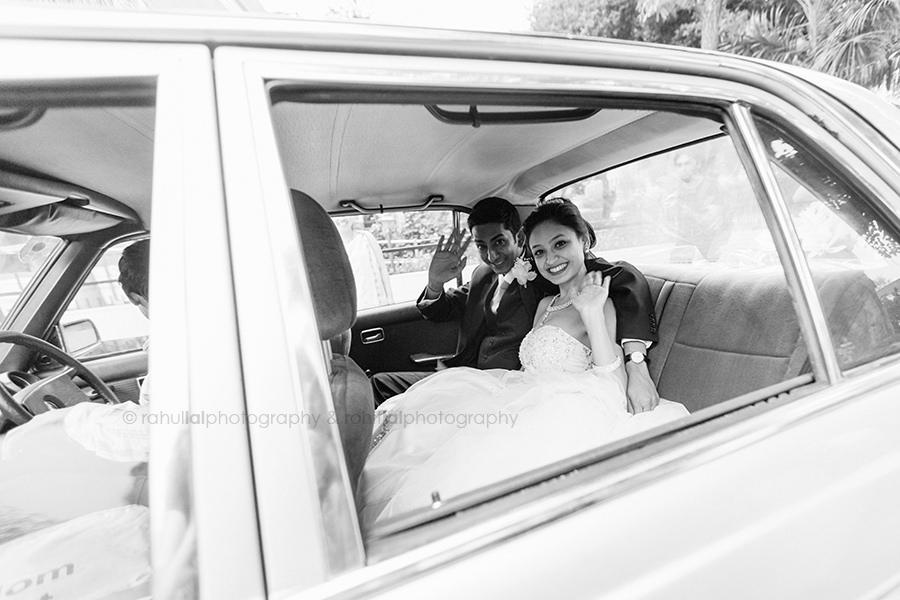 Wedding - Laetitia & Kartik