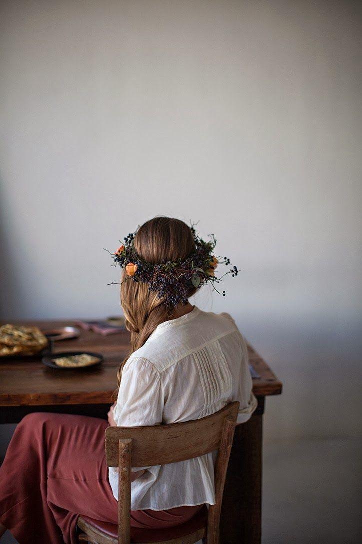 Wedding - On The Head