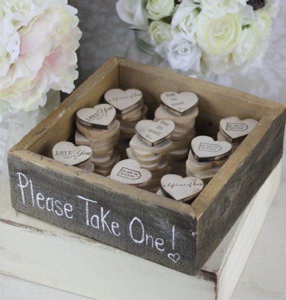 Wedding - (Fabulous Favors)