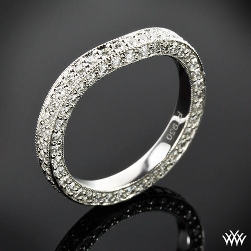 Свадьба - Проложить Обручальные Кольца И Свадебные ленты - Проложить бы В Бриллианты