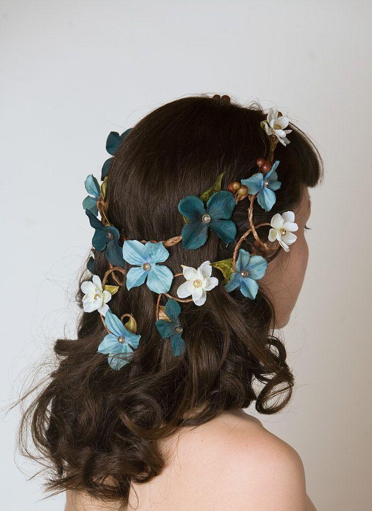 Mariage - Toutes les activités Belle ... Accessoires de cheveux ...
