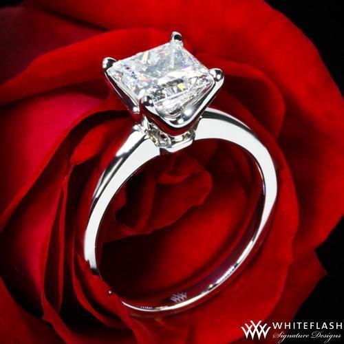 Wedding - Princess Perfect Diamond Delights