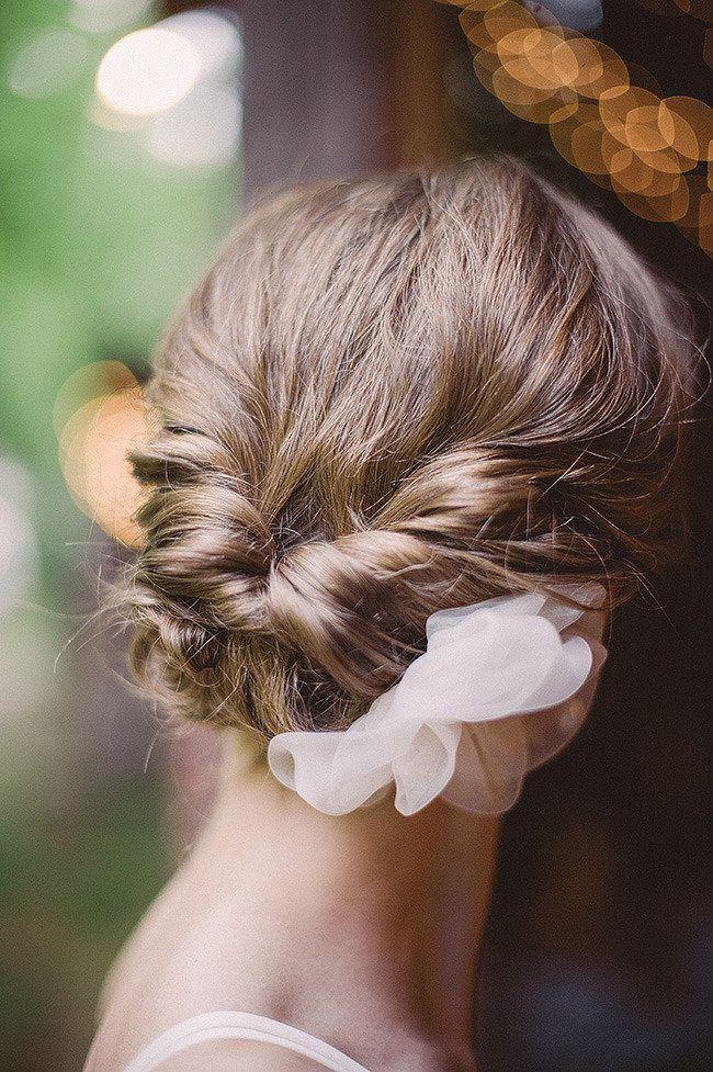 Hochzeit - Frisur Inspiration