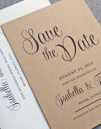 Hochzeit - :: Einladungen I Love ::