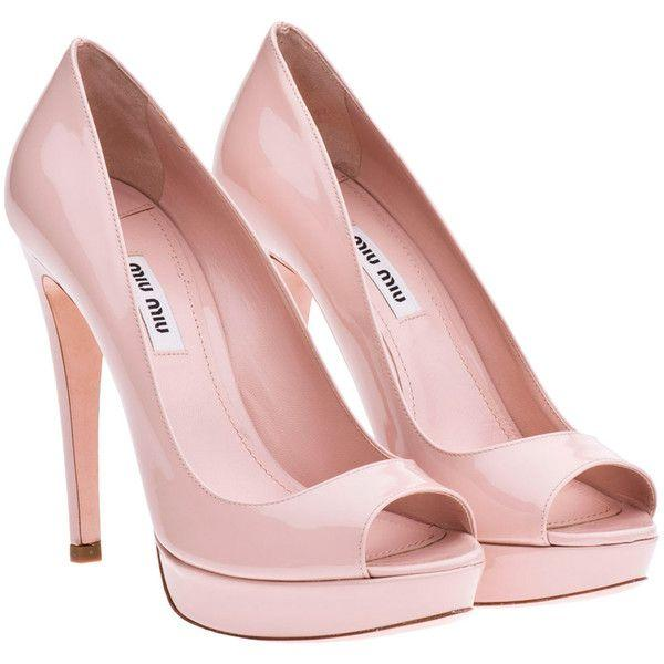 Mariage - chaussures roses #