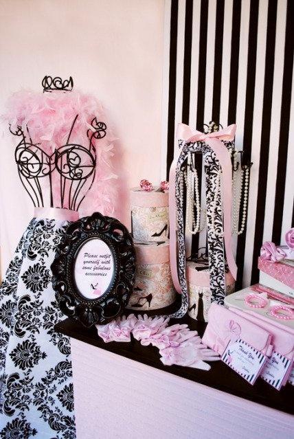 ♥ ~ ~ ♥ • Bachelorette Party Ideen / Bridal Shower #5