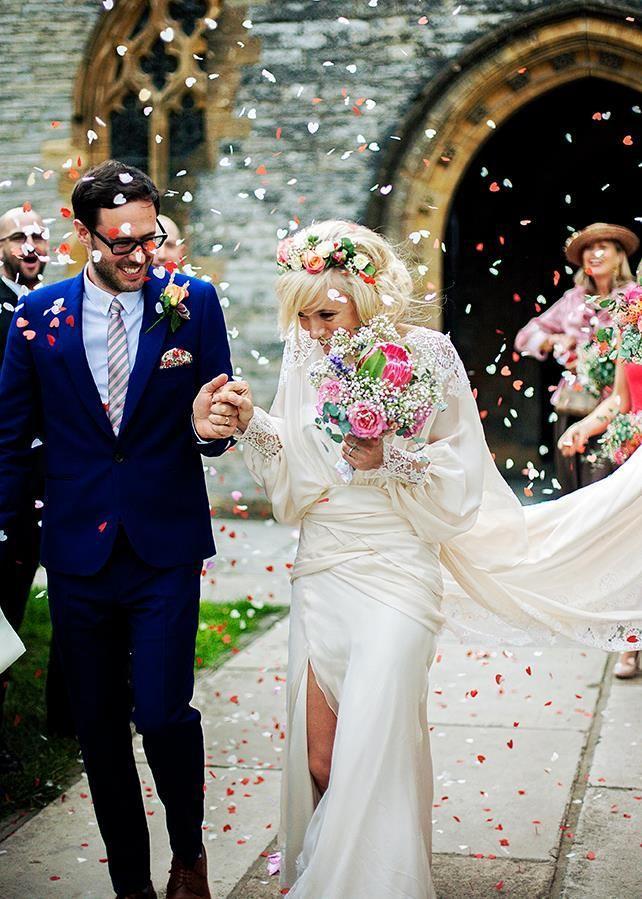 Mariage - Mariages de jardin