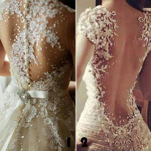 Wedding Dresses For 2013 2014