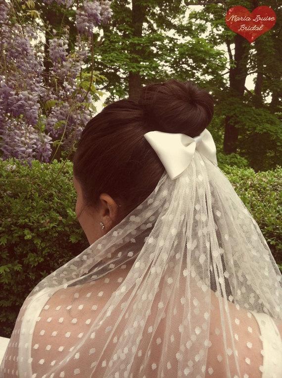 Nozze - Polka Dot Matrimonio a tema
