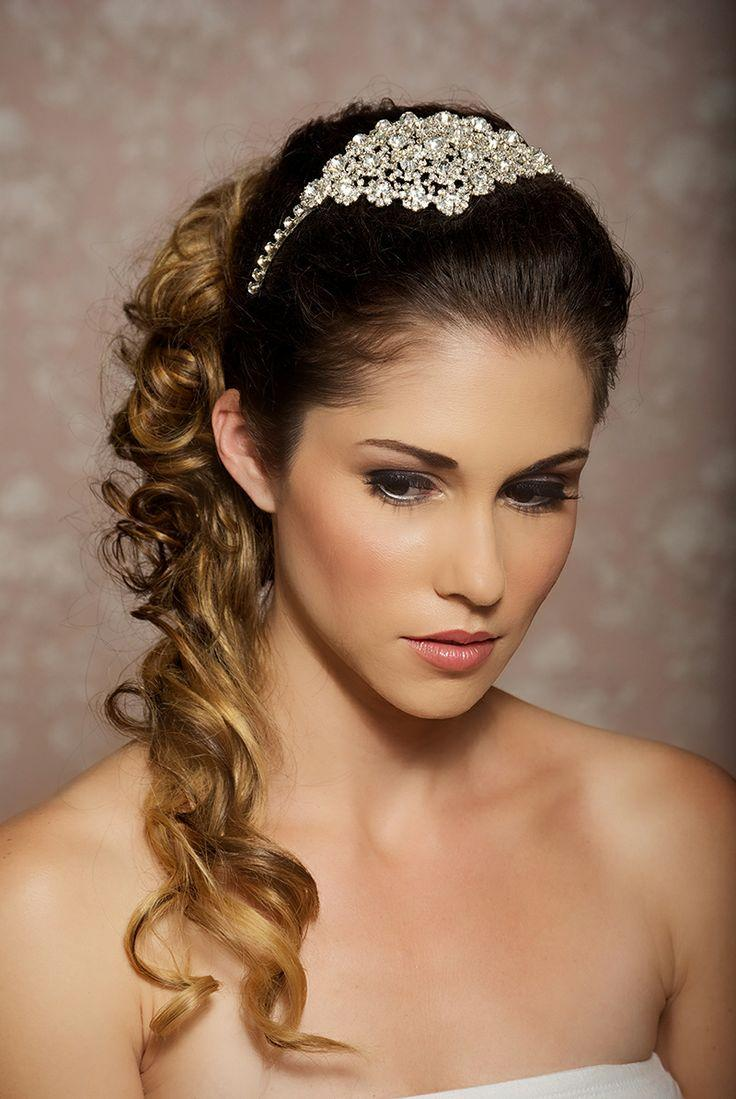 Wedding - Elegant Wedding Hairstyles