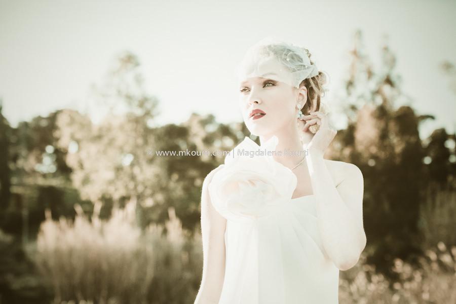 Свадьба - Редакционная Свадебные Платья