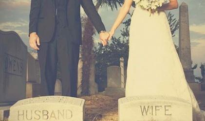 Свадьба - Большой День Фотография