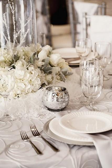 Winter wedding ideas weddbook