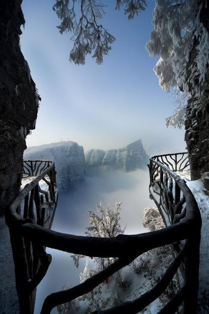 Hochzeit - Places I Want To Go