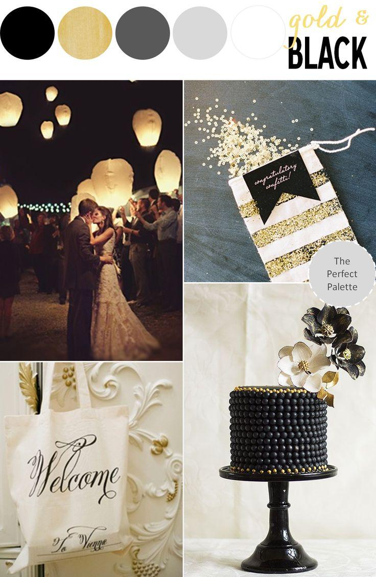 Wedding - Gold {Wedding}