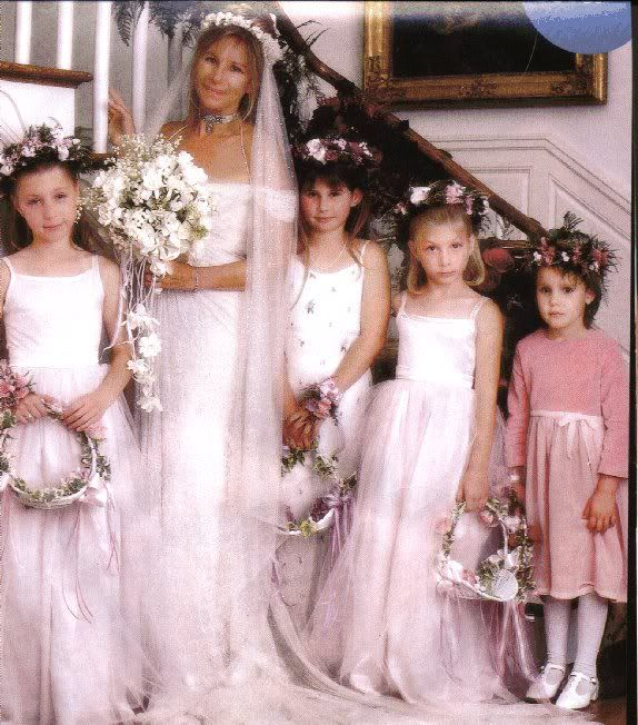 Celebrity christmas day weddings