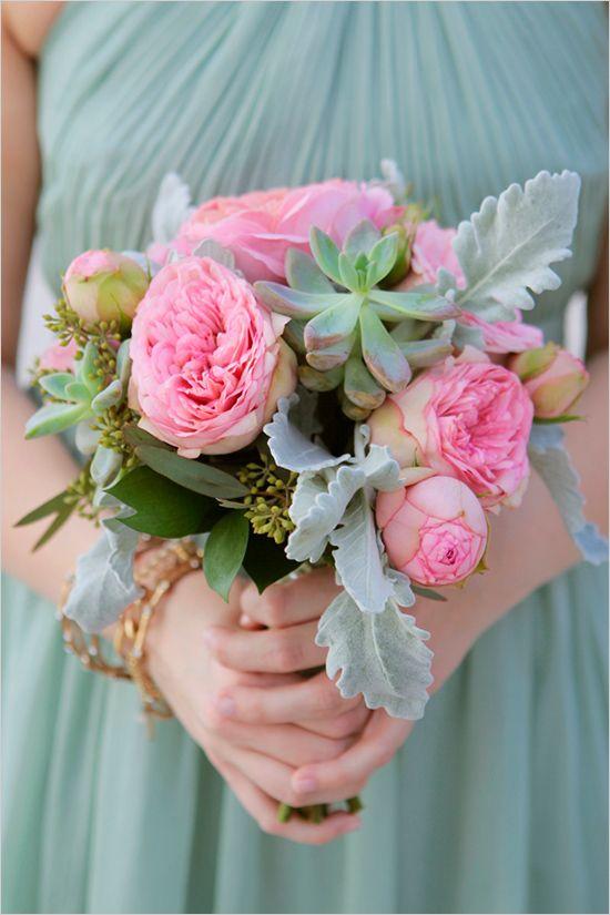 Hochzeit - Brautstrauss