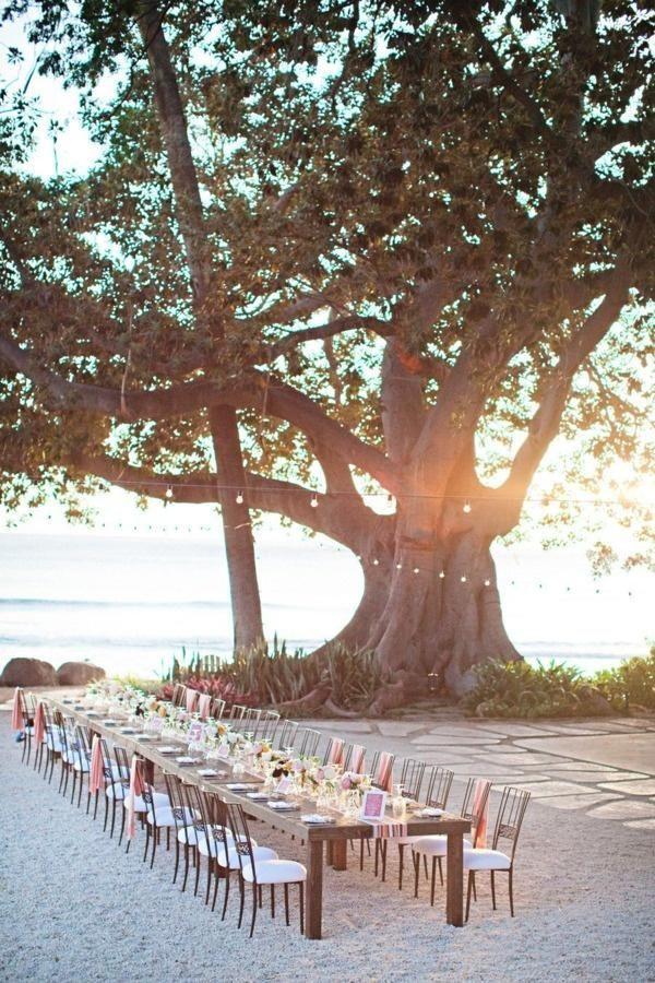 Mariage - Idées de mariage de plage