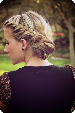 Wedding - Bridal Hair Styles