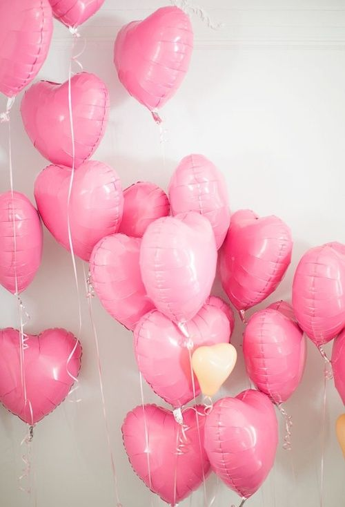 Hochzeit - Valentines Day Wedding