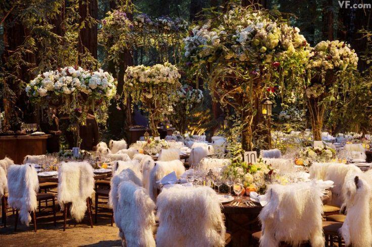 Ideas my perfect wedding 2083370 weddbook for Alexandra decoration