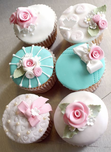 Wedding - :: Cupcake Love ::