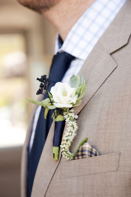 Hochzeit - Bräutigam