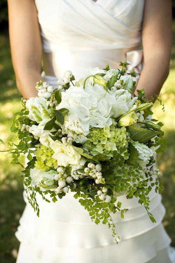 Hochzeit - Blumenstrauß ...