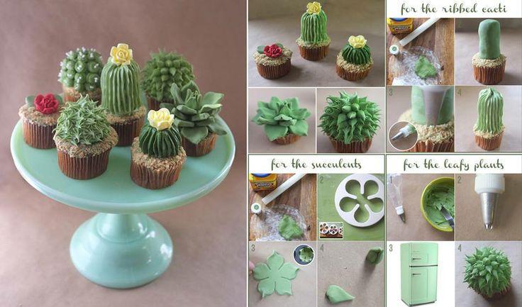 Wedding - Cupcake Decorating