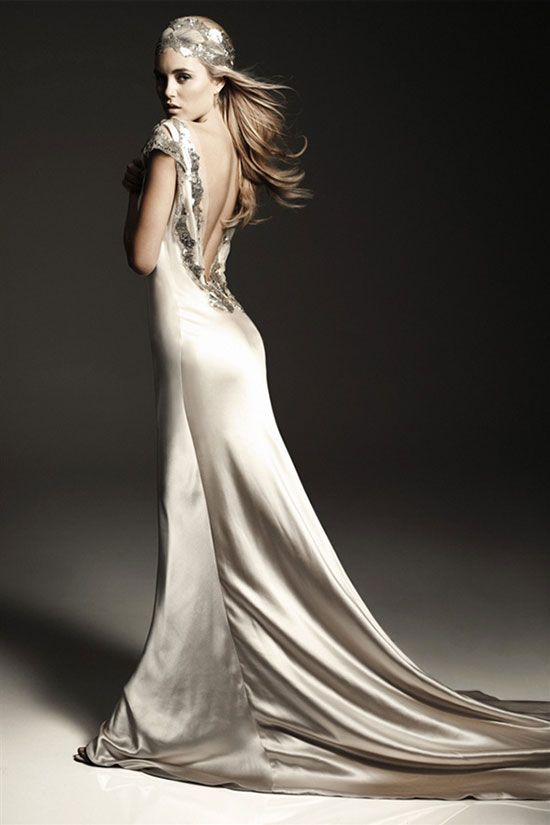 Boda - Decir sí a este vestido