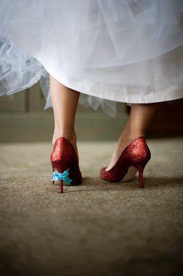 Wedding - ♥ Wedding Shoes ♥