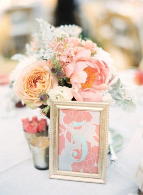 Hochzeit - :: Tabellen-Zahlen ::