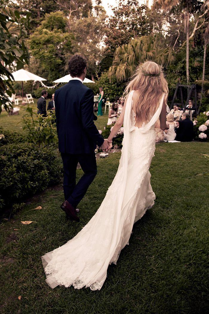 Düğün - Bahçe Düğünleri