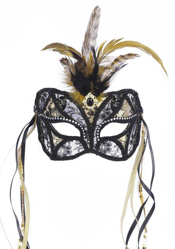 Mariage - masque