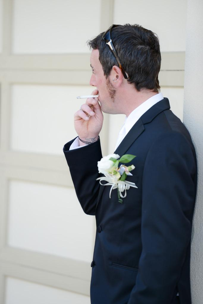 Свадьба - Те Напряженные Моменты